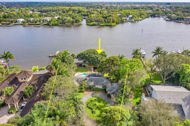 5564 Pennock Point Road, Jupiter, FL 33458 (MLS #RX-10604417) :: Elite Properties and Investments
