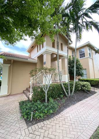 702 SW Glen Crest Way #15104, Stuart, FL 34997 (MLS #RX-10604433) :: Berkshire Hathaway HomeServices EWM Realty