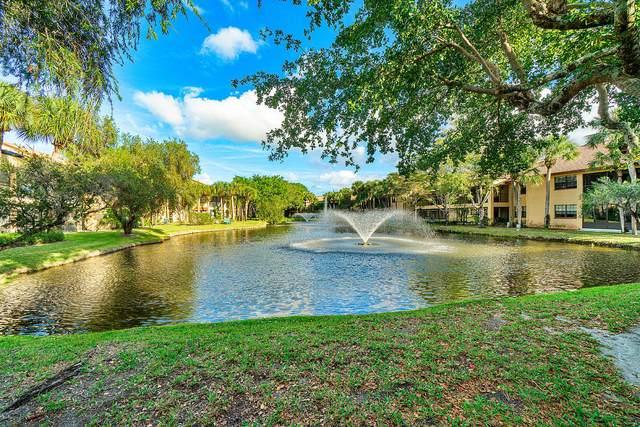 11264 Aspen Glen Drive, Boynton Beach, FL 33437 (MLS #RX-10604490) :: Elite Properties and Investments