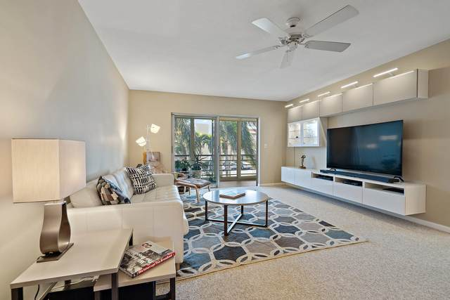 419 Us Highway 1 #213, North Palm Beach, FL 33408 (MLS #RX-10604498) :: Elite Properties and Investments