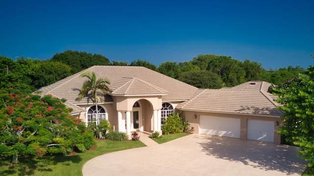 16545 74th Avenue N, West Palm Beach, FL 33418 (MLS #RX-10604515) :: Berkshire Hathaway HomeServices EWM Realty