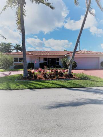 910 SE 11 Street, Deerfield Beach, FL 33441 (MLS #RX-10604518) :: Berkshire Hathaway HomeServices EWM Realty