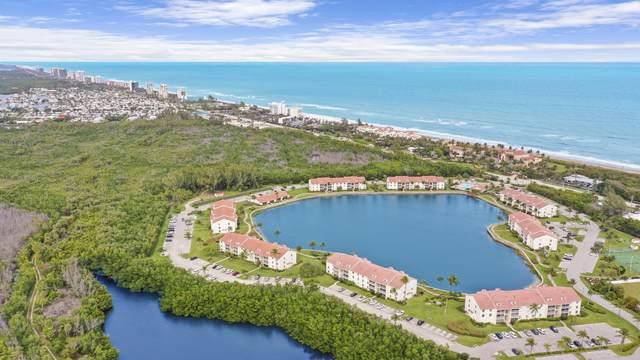 4452 NE Ocean Boulevard B-2, Jensen Beach, FL 34957 (#RX-10604522) :: Ryan Jennings Group