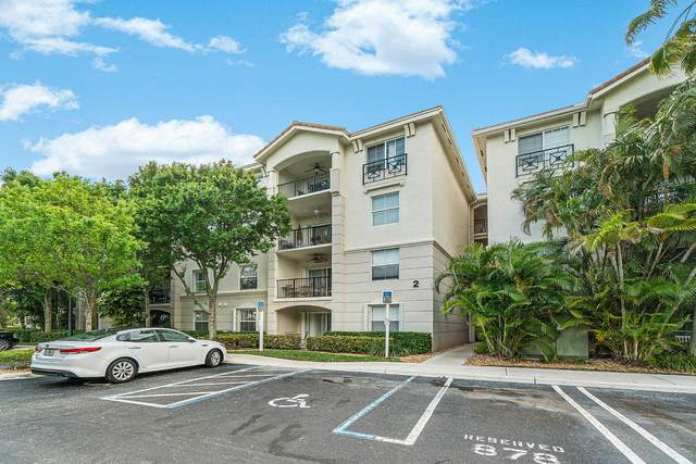 2115 Tuscany Way, Boynton Beach, FL 33435 (MLS #RX-10604533) :: Berkshire Hathaway HomeServices EWM Realty