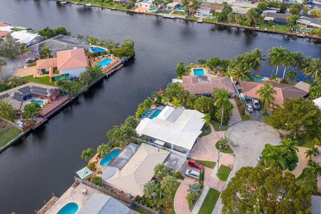 2937 NW 9th Terrace, Wilton Manors, FL 33311 (#RX-10604534) :: Ryan Jennings Group