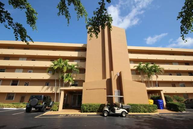 5201 NW 2nd Avenue #310, Boca Raton, FL 33487 (#RX-10604580) :: Ryan Jennings Group