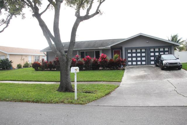 4121 Waverly Drive, West Palm Beach, FL 33407 (#RX-10604598) :: Ryan Jennings Group