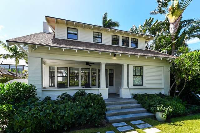 246 Seaspray Avenue, Palm Beach, FL 33480 (MLS #RX-10604606) :: Laurie Finkelstein Reader Team