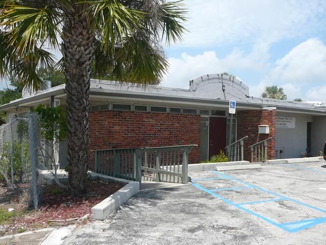 601 N 7th Street, Fort Pierce, FL 34950 (#RX-10604614) :: Ryan Jennings Group