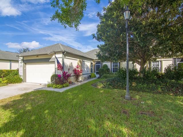 1962 Westhampton Court, Vero Beach, FL 32966 (#RX-10604649) :: Ryan Jennings Group
