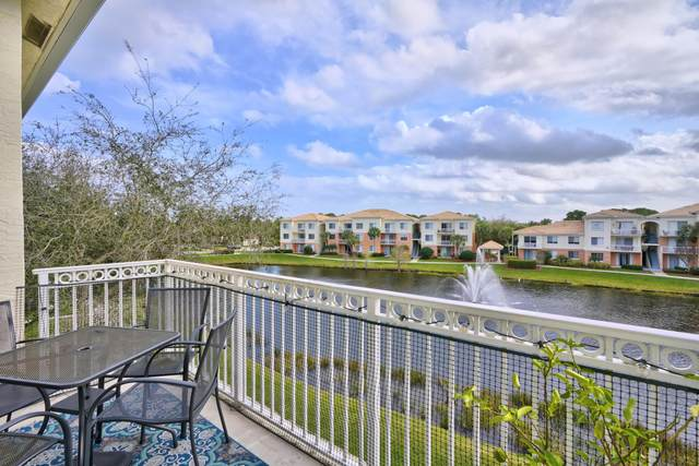 7302 Myrtlewood Circle Circle W, Palm Beach Gardens, FL 33418 (#RX-10604660) :: Ryan Jennings Group