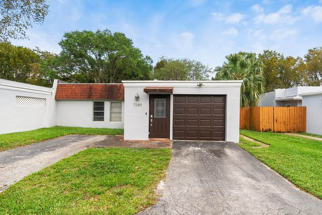 7349 Pine Valley Drive, Hialeah, FL 33015 (#RX-10604677) :: Ryan Jennings Group