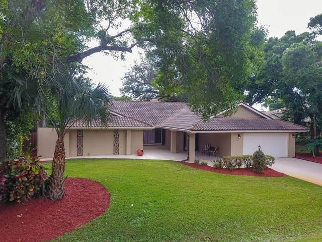 905 Elyse Circle, Port Saint Lucie, FL 34952 (#RX-10604700) :: Ryan Jennings Group