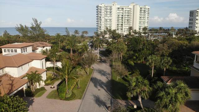 108 Island Dunes Cove, Jensen Beach, FL 34957 (#RX-10604730) :: Real Treasure Coast