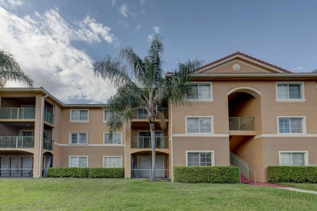 3729 NW Mediterranean Lane #8-204, Jensen Beach, FL 34957 (MLS #RX-10604743) :: Berkshire Hathaway HomeServices EWM Realty