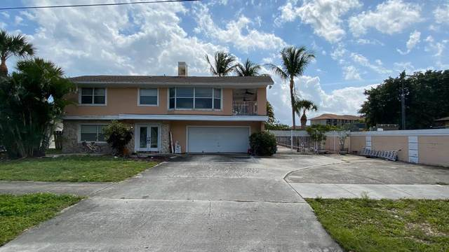 2628 Marcinski Road, Jupiter, FL 33477 (#RX-10604775) :: Ryan Jennings Group