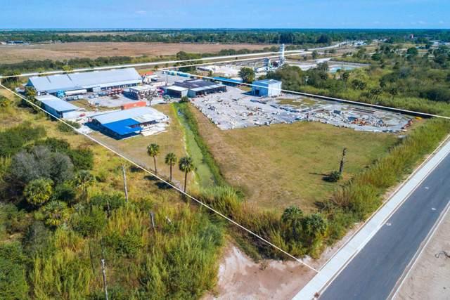 17250 SW Railroad Avenue, Indiantown, FL 34956 (MLS #RX-10604839) :: The Paiz Group