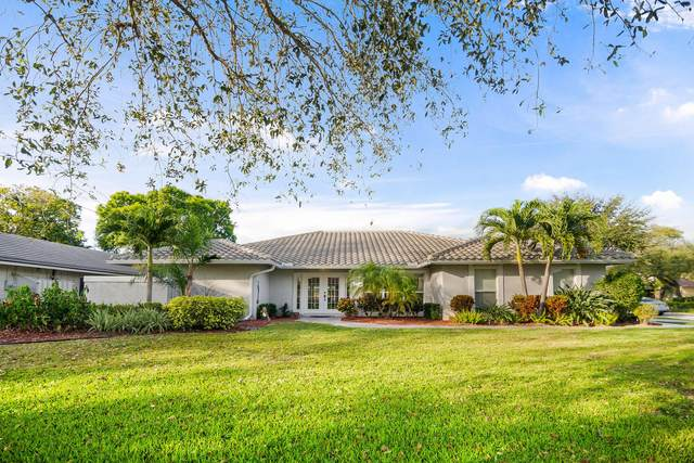 1 Lethington Road, Palm Beach Gardens, FL 33418 (#RX-10604841) :: Ryan Jennings Group