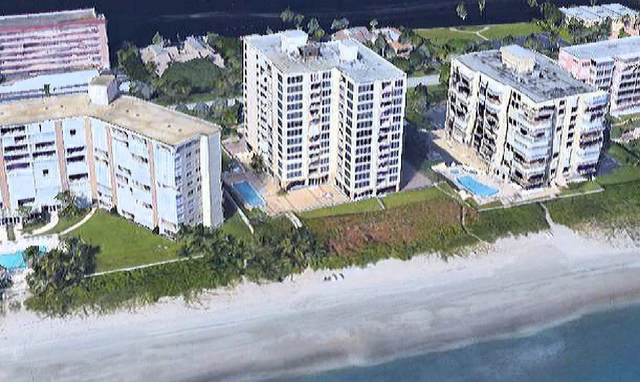 3015 S Ocean Boulevard #1102, Highland Beach, FL 33487 (MLS #RX-10604844) :: Laurie Finkelstein Reader Team