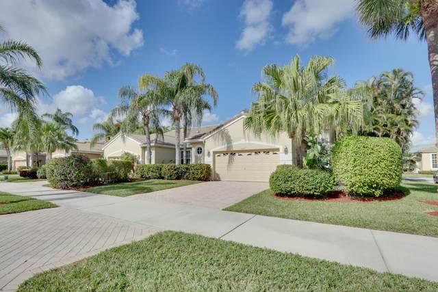 4677 Carlton Golf Drive, Lake Worth, FL 33449 (#RX-10604881) :: Ryan Jennings Group