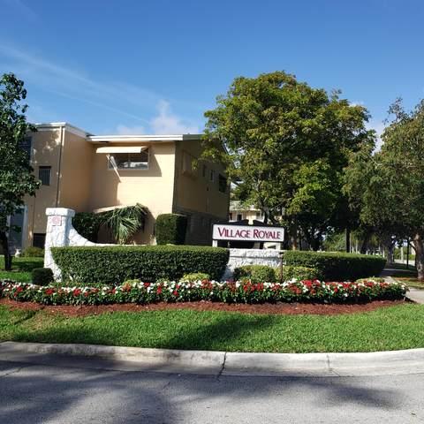 2214 NE 1st Way #102, Boynton Beach, FL 33435 (#RX-10604964) :: Ryan Jennings Group