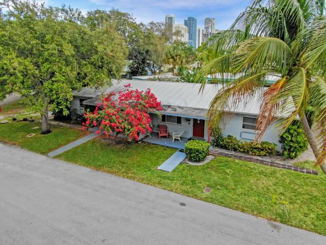 530 SW 7th Avenue 1-2, Fort Lauderdale, FL 33315 (#RX-10604979) :: The Rizzuto Woodman Team