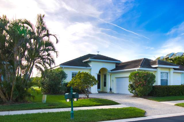 81 Southpointe Drive, Fort Pierce, FL 34949 (#RX-10604982) :: Ryan Jennings Group