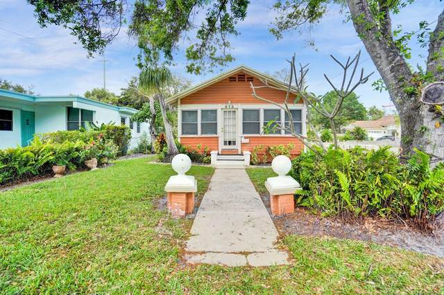 613 SW 6th Street, Fort Lauderdale, FL 33315 (#RX-10604990) :: The Rizzuto Woodman Team