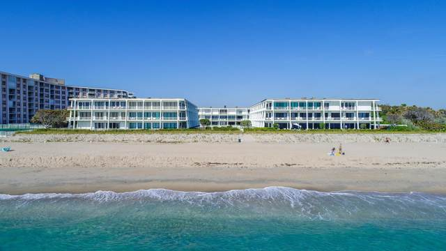 2275 S Ocean Boulevard 106S, Palm Beach, FL 33480 (#RX-10604997) :: Ryan Jennings Group
