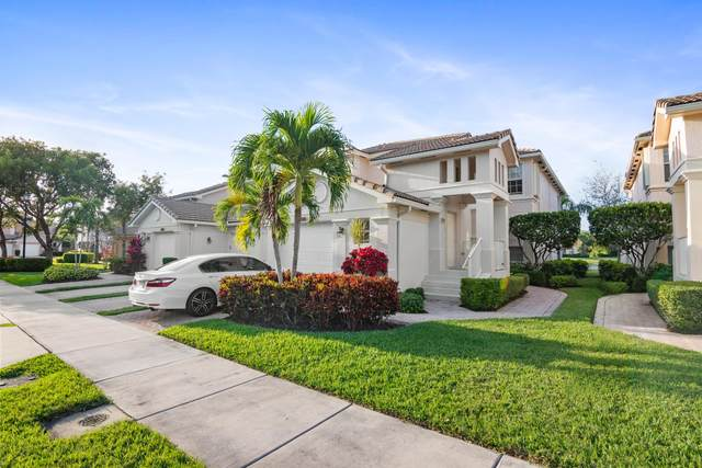 2120 Wingate Bend, Wellington, FL 33414 (#RX-10605001) :: Ryan Jennings Group