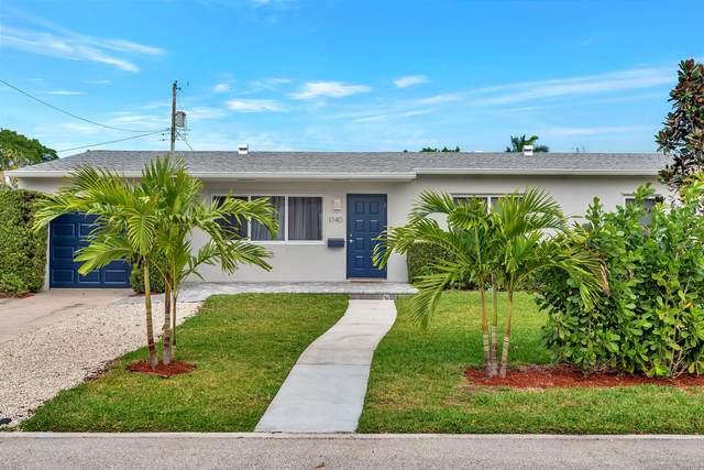 1740 12th Avenue N, Lake Worth Beach, FL 33460 (#RX-10605012) :: Ryan Jennings Group