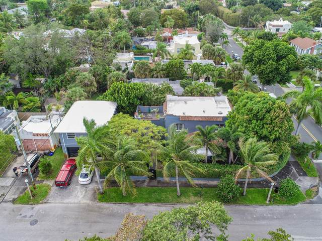 600 Biscayne Drive, West Palm Beach, FL 33401 (#RX-10605025) :: Ryan Jennings Group