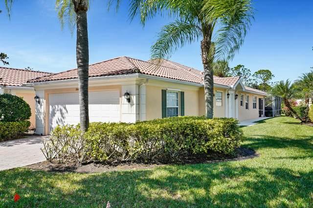 8498 SE Retreat Drive, Hobe Sound, FL 33455 (#RX-10605053) :: Ryan Jennings Group