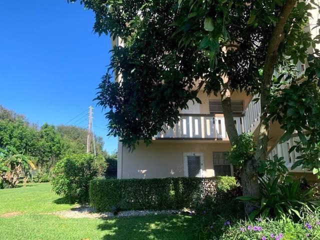 201 Southampton A, West Palm Beach, FL 33417 (#RX-10605093) :: Ryan Jennings Group