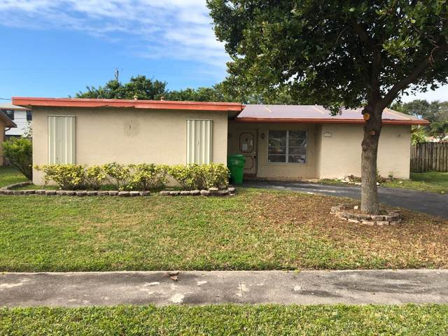 4685 NW 113 Avenue, Sunrise, FL 33323 (MLS #RX-10605097) :: Berkshire Hathaway HomeServices EWM Realty