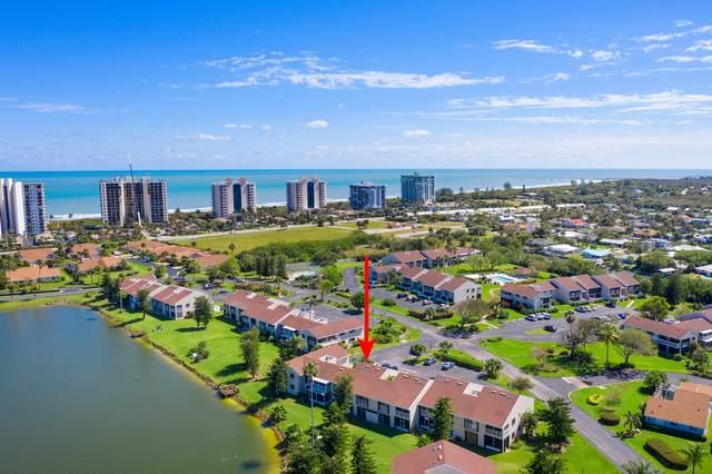 3216 S Lakeview Circle 5-204, Hutchinson Island, FL 34949 (#RX-10605174) :: Ryan Jennings Group