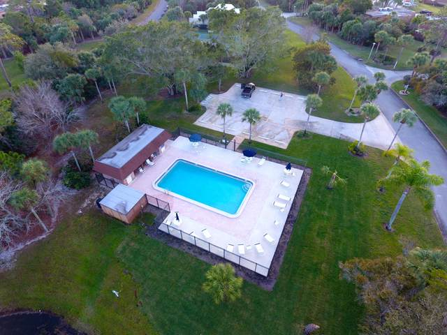 5622 SE Riverboat Drive, Stuart, FL 34997 (MLS #RX-10605187) :: United Realty Group