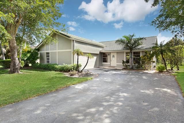 21299 Purple Sage Lane, Boca Raton, FL 33428 (#RX-10605218) :: Ryan Jennings Group