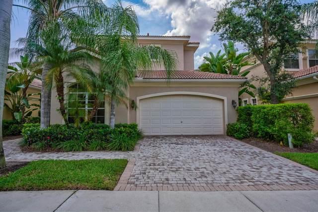 142 Andalusia Way, Palm Beach Gardens, FL 33418 (#RX-10605228) :: Ryan Jennings Group