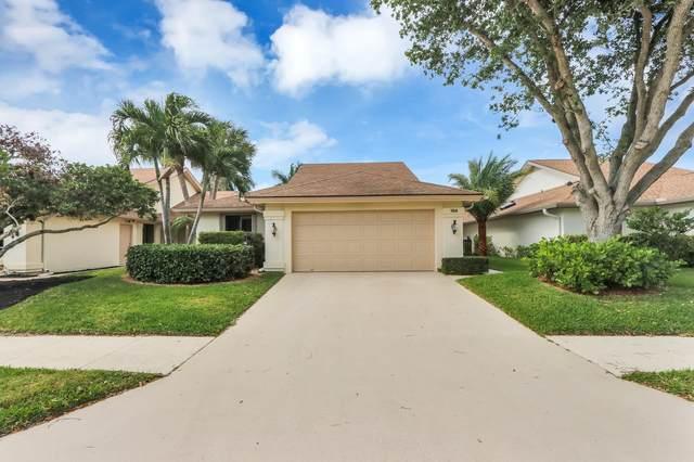164 Harbourside Circle, Jupiter, FL 33477 (#RX-10605233) :: Ryan Jennings Group