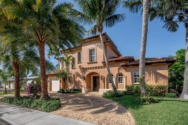 141 Gregory Place, West Palm Beach, FL 33405 (#RX-10605283) :: Ryan Jennings Group