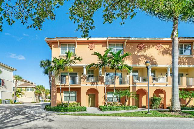 1793 Via Granada, Boynton Beach, FL 33426 (#RX-10605330) :: Ryan Jennings Group