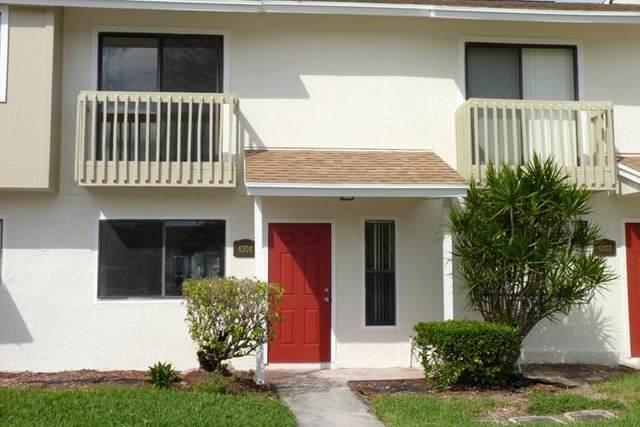 4304 Inlet Circle, Greenacres, FL 33463 (#RX-10605357) :: Ryan Jennings Group