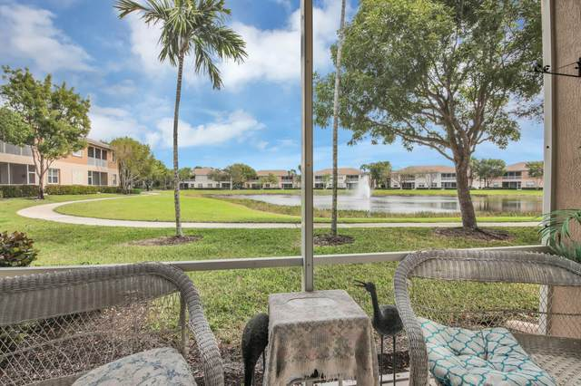 2154 Wingate Bend, Wellington, FL 33414 (#RX-10605373) :: Ryan Jennings Group