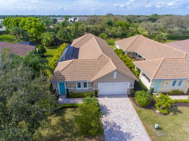 2217 Falls Circle, Vero Beach, FL 32967 (#RX-10605404) :: The Reynolds Team/ONE Sotheby's International Realty