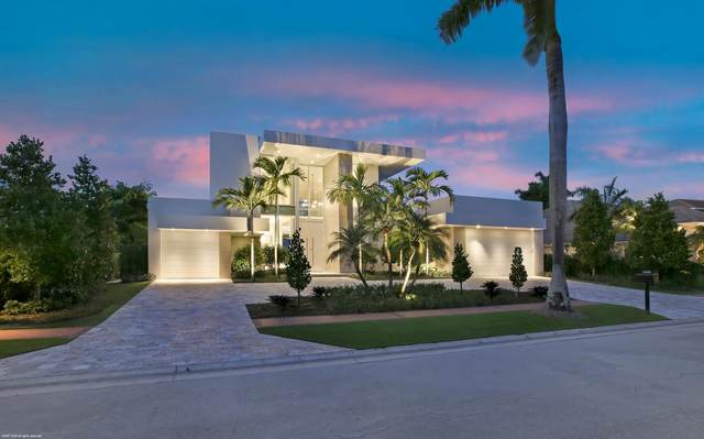 17902 Foxborough Lane, Boca Raton, FL 33496 (MLS #RX-10605511) :: Berkshire Hathaway HomeServices EWM Realty