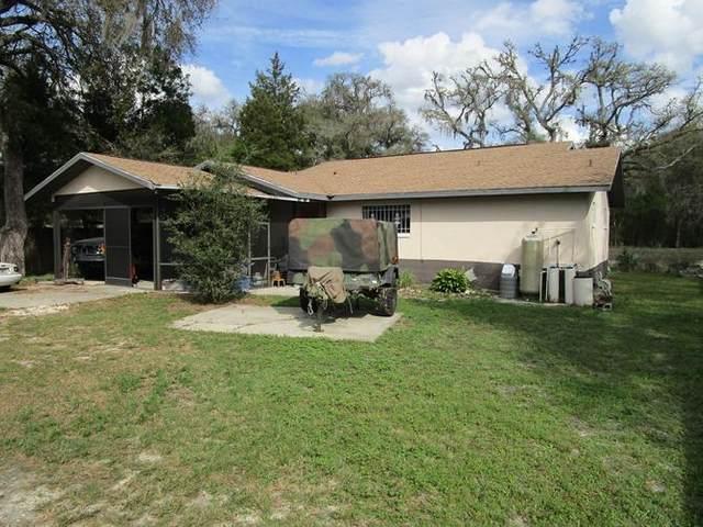 8409 N Oak River Way, Hernando, FL 34442 (#RX-10605641) :: Ryan Jennings Group