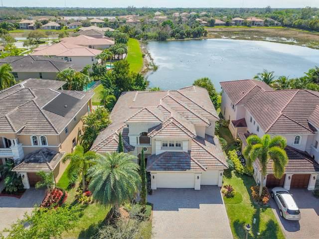 545 Edgebrook Lane, Royal Palm Beach, FL 33411 (#RX-10605674) :: Ryan Jennings Group