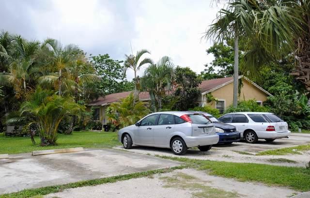 3346 Cherokee Avenue, West Palm Beach, FL 33409 (MLS #RX-10605724) :: Berkshire Hathaway HomeServices EWM Realty