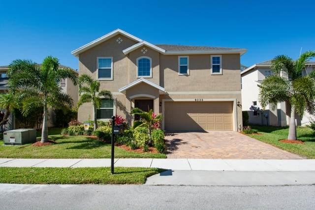 9330 Treasure Coast Street, Fort Pierce, FL 34945 (#RX-10605733) :: Ryan Jennings Group